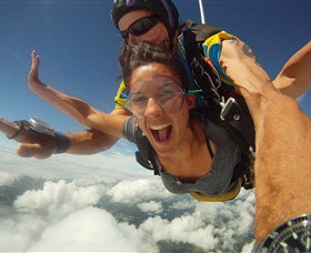 Gold Coast Skydive - Accommodation Bookings