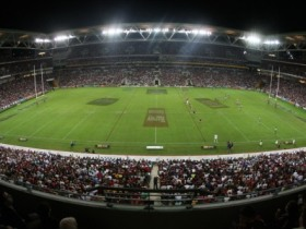Suncorp Stadium - Accommodation Bookings