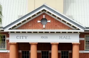 Maryborough City Hall - Accommodation Bookings