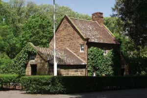 Cooks' Cottage - Accommodation Bookings