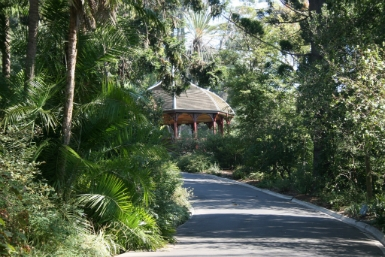 Royal Botanic Gardens Victoria - Accommodation Bookings