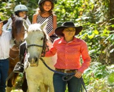 Blazing Saddles Adventures - Accommodation Bookings
