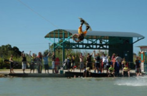 Cable Ski Cairns - Accommodation Bookings
