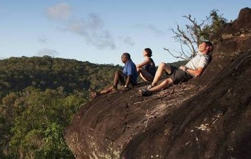 Cooktown Aboriginal Art Tours - Accommodation Bookings