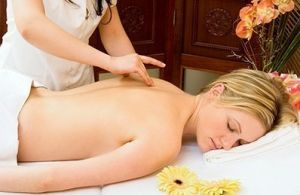 Holistic Spa  Relaxation - Accommodation Bookings
