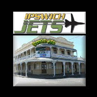 Ipswich Jets - Accommodation Bookings