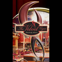 The Velvet Cigar - Accommodation Bookings
