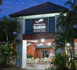 Runaway Bay Tavern - Accommodation Bookings