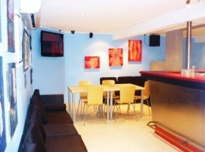 The Alibi Room - Accommodation Bookings