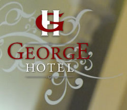 George Hotel Ballarat - Accommodation Bookings