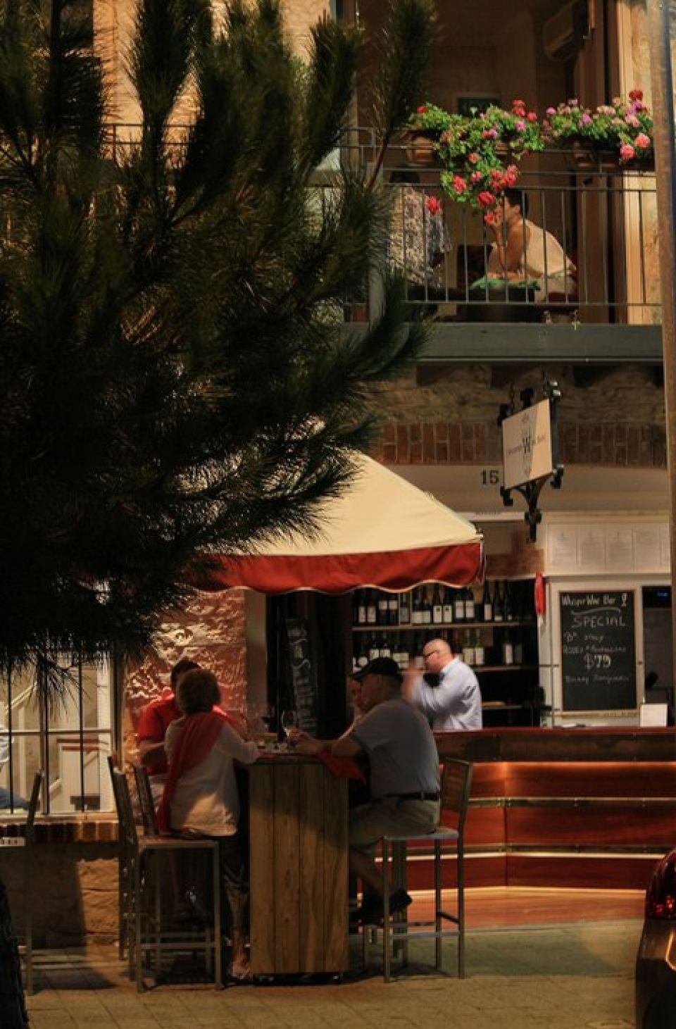 Whisper Wine Bar - Accommodation Bookings