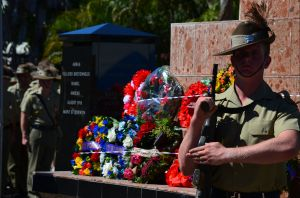 Anzac Day Charters Towers - Accommodation Bookings