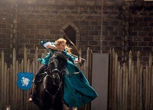 Baroque Horse Festival - Accommodation Bookings