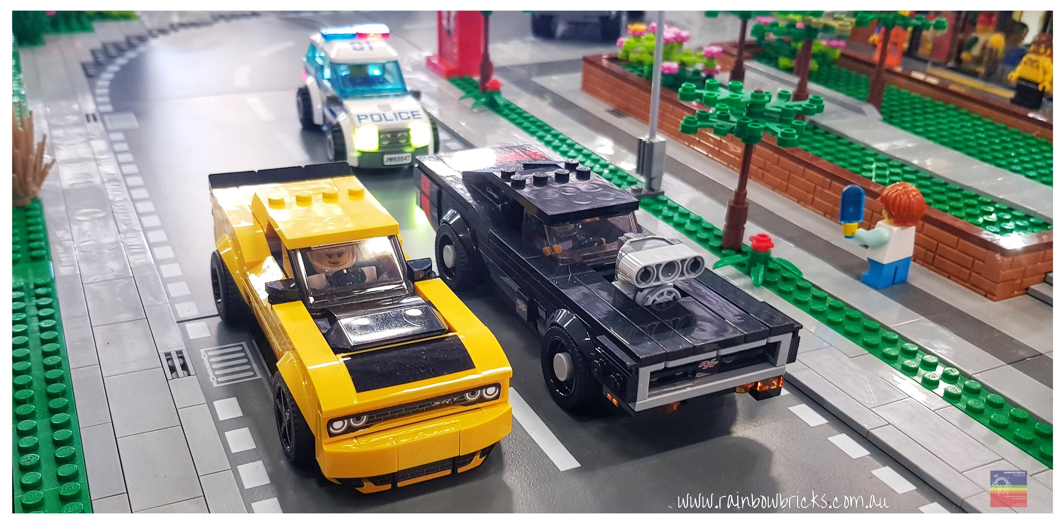 Brickfest at The Bay A Lego Fan Event - Accommodation Bookings