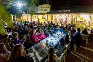 Miles Back to the Bush Festival - Accommodation Bookings