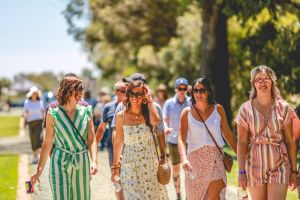 Perricoota Pop and Pour Festival - Echuca Moama - Accommodation Bookings