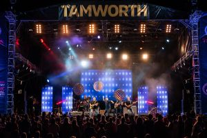 Toyota Country Music Festival Tamworth - Accommodation Bookings