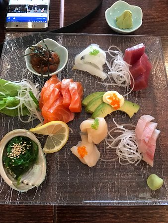 Toshi's Japanese Restaurant - Accommodation Bookings