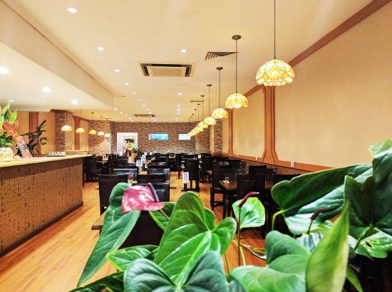 Emperor Asian Restaurant - Accommodation Bookings