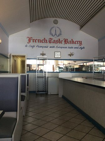 French Taste Bakery - Accommodation Bookings