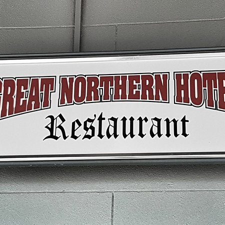 Great Northern Hotel Bistro - Accommodation Bookings