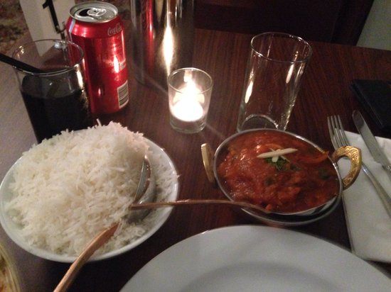 Indian Cottage Restaurant - Accommodation Bookings