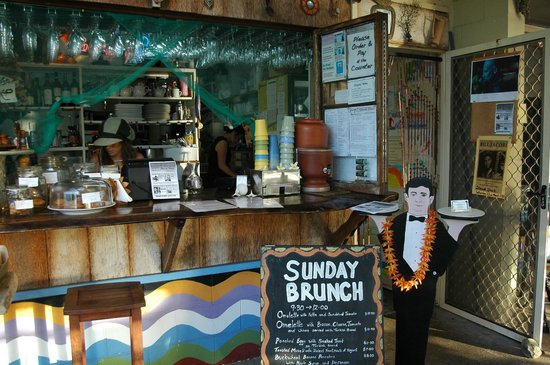 Sheoak Shack Gallery Cafe - Accommodation Bookings