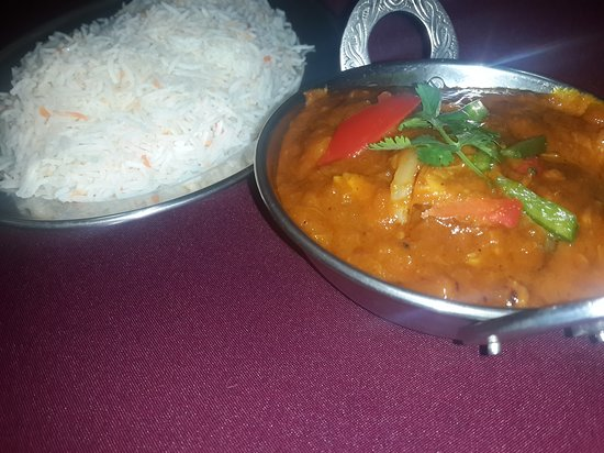The Ruby Indian Restaurant - Accommodation Bookings