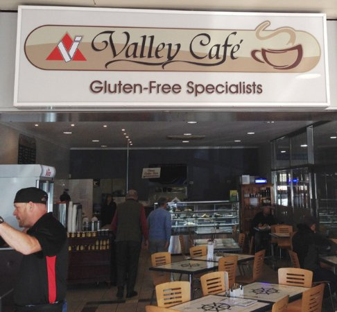 The Valley Cafe - Accommodation Bookings