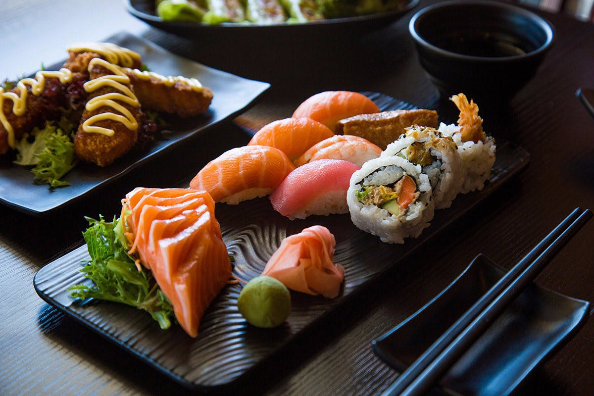 Okami Japanese Restaurant - Accommodation Bookings