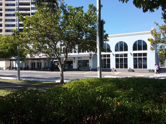 Cairns RSL Club - Accommodation Bookings