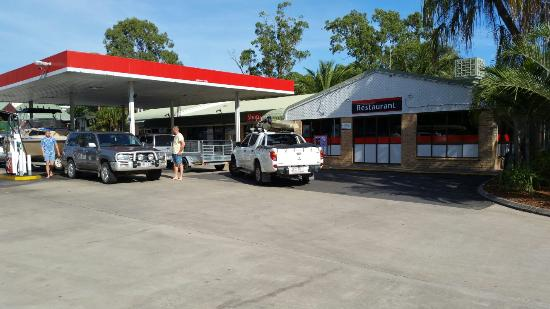 Caltex Agnes Water - Accommodation Bookings
