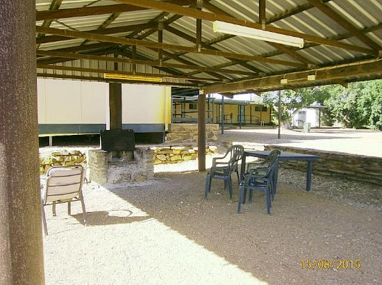 Belyando Crossing Roadhouse - Accommodation Bookings