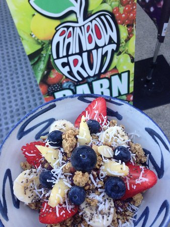 Rainbow Beach Fruit and Takeaway - Accommodation Bookings