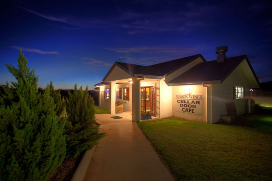 The Cellar Door Cafe - Accommodation Bookings