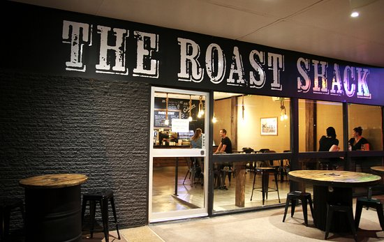 The Roast Shack - Accommodation Bookings