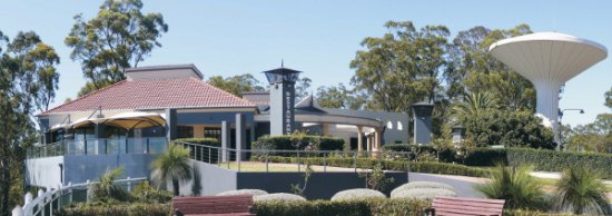 Picnic Point Toowoomba - Accommodation Bookings