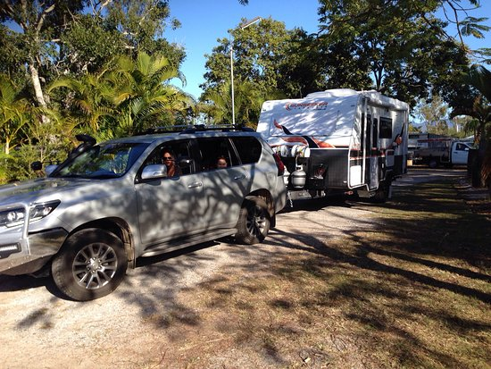 Star Roadhouse And Caravan Park - Accommodation Bookings