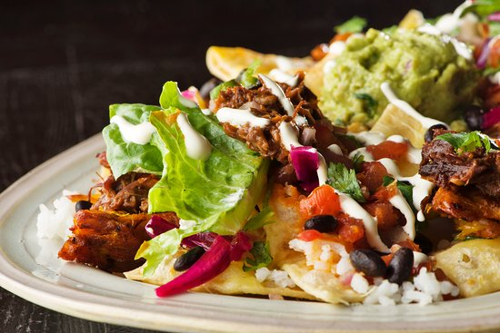 The Burrito Bar Toowoomba - Accommodation Bookings