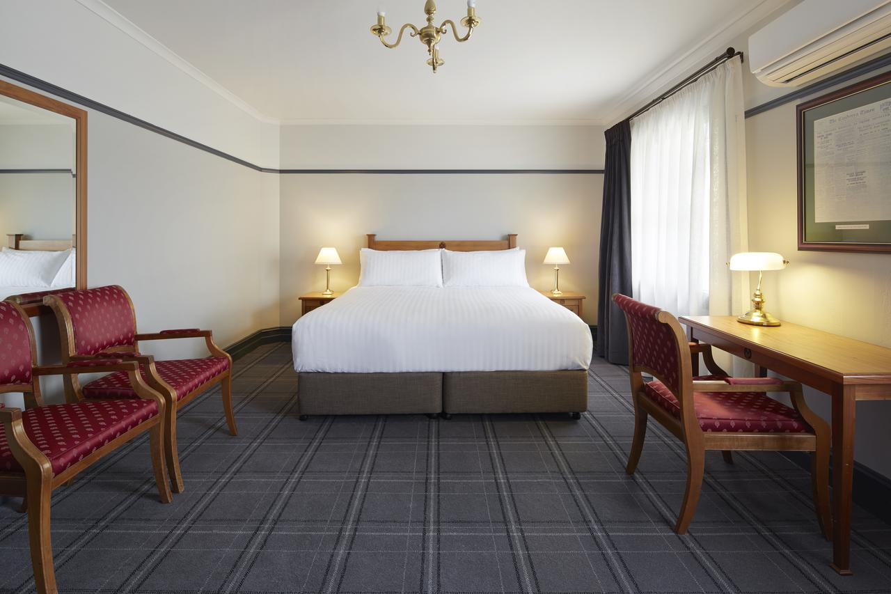 Brassey Hotel - Managed by Doma Hotels - Accommodation Bookings