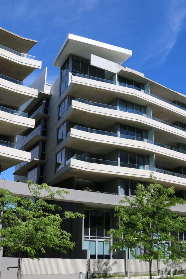 Accommodate Canberra - Realm Residences - Accommodation Bookings
