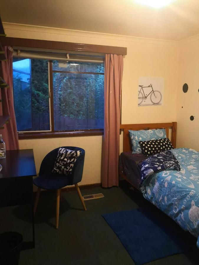 Space and Quiet Safe Room Canberra - Accommodation Bookings