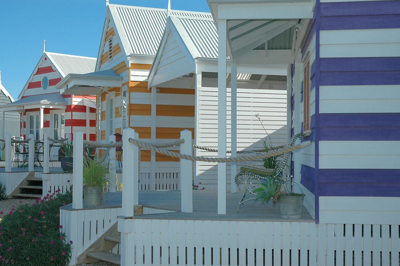 Beach Huts Middleton - Accommodation Bookings