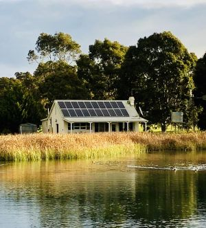The Lake House Retreat - Accommodation Bookings