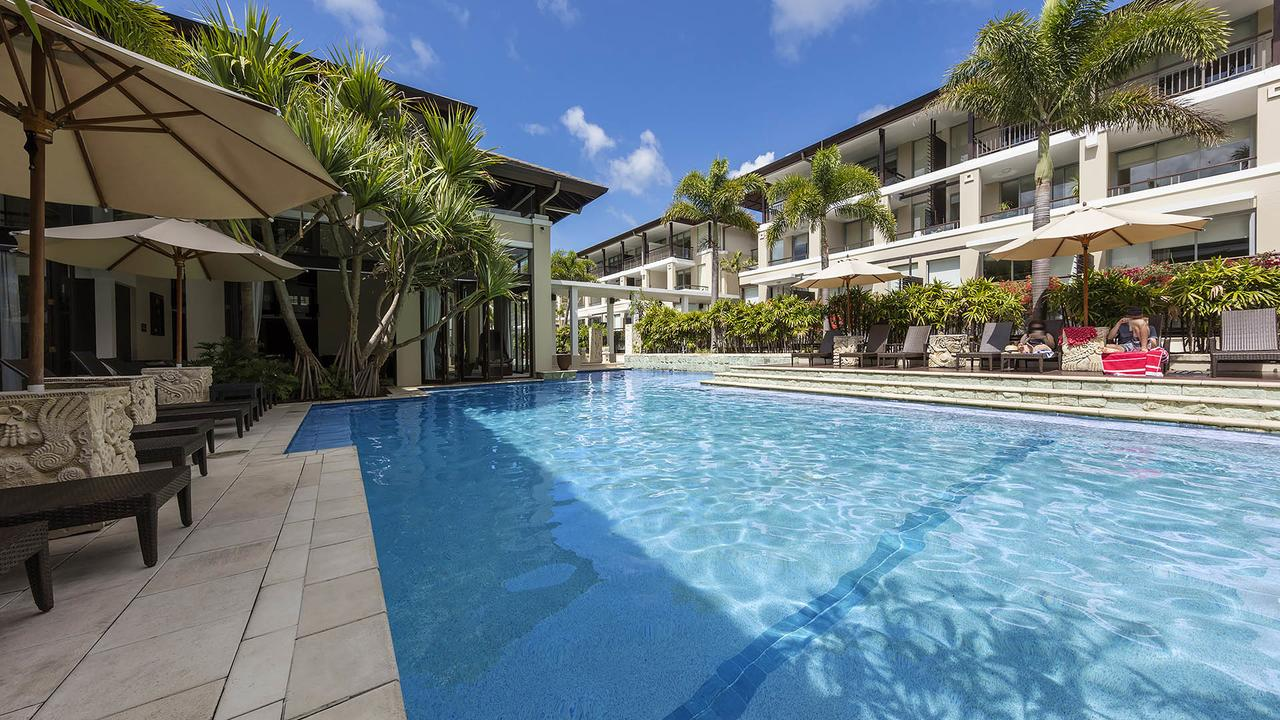 Oaks Santai Resort Casuarina - Accommodation Bookings