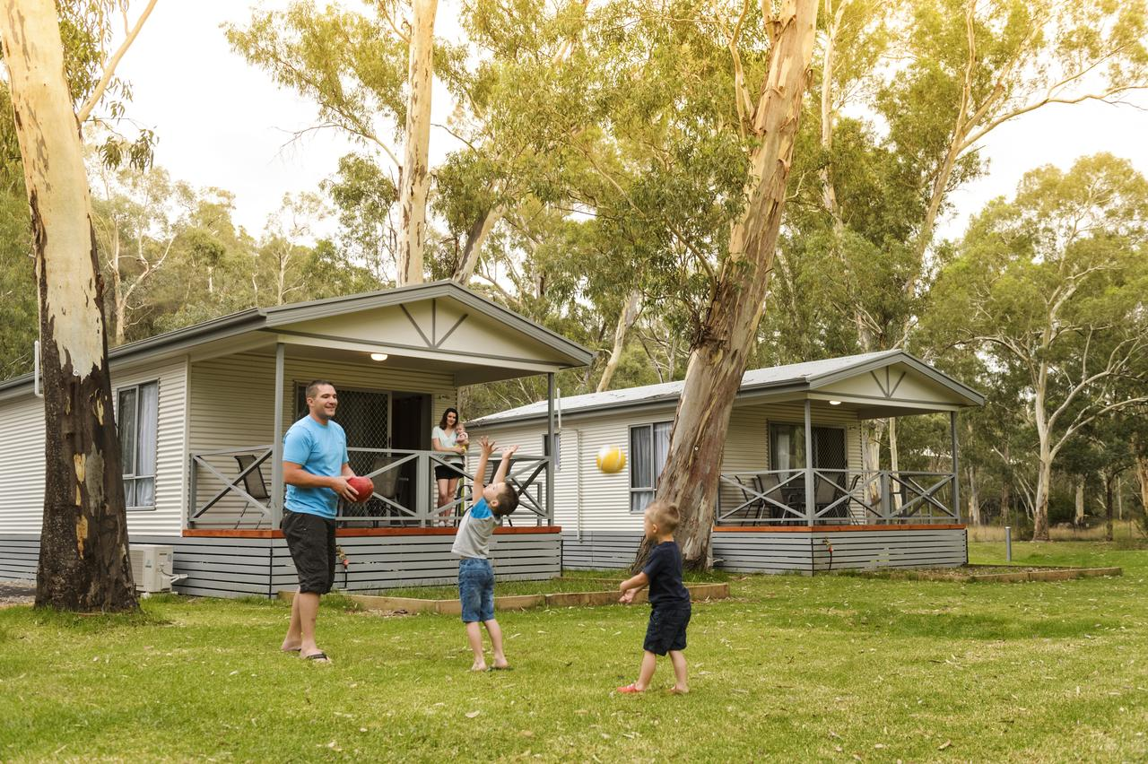 Discovery Parks  Clare - Accommodation Bookings