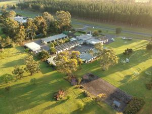 William Macintosh Motor Lodge - Accommodation Bookings