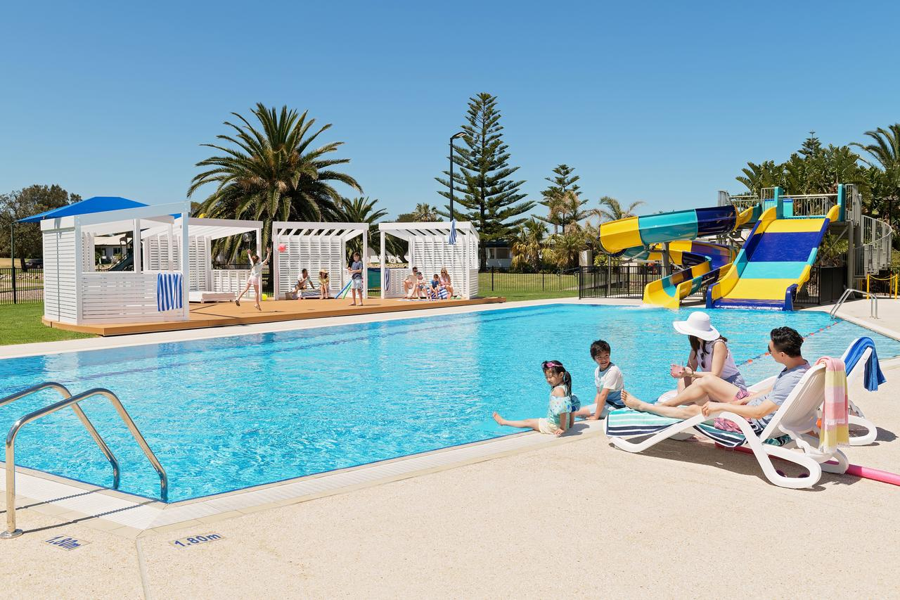 West Beach Parks Resort - Accommodation Bookings