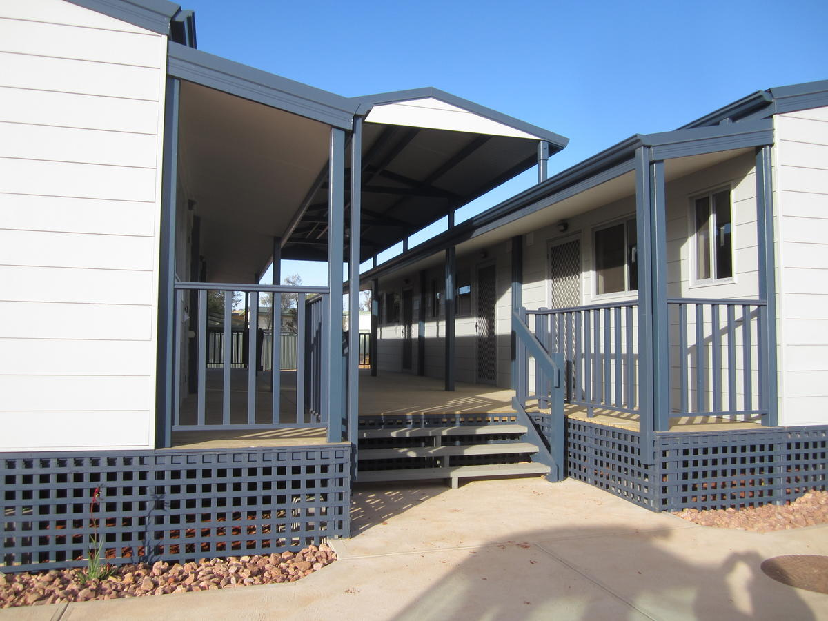 Discovery Parks  Roxby Downs - Accommodation Bookings