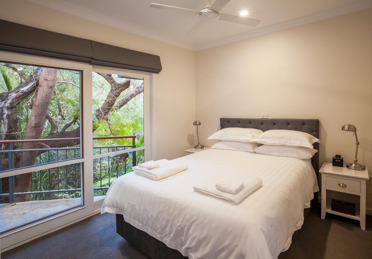 The Mill Apartments Clare Valley - Accommodation Bookings